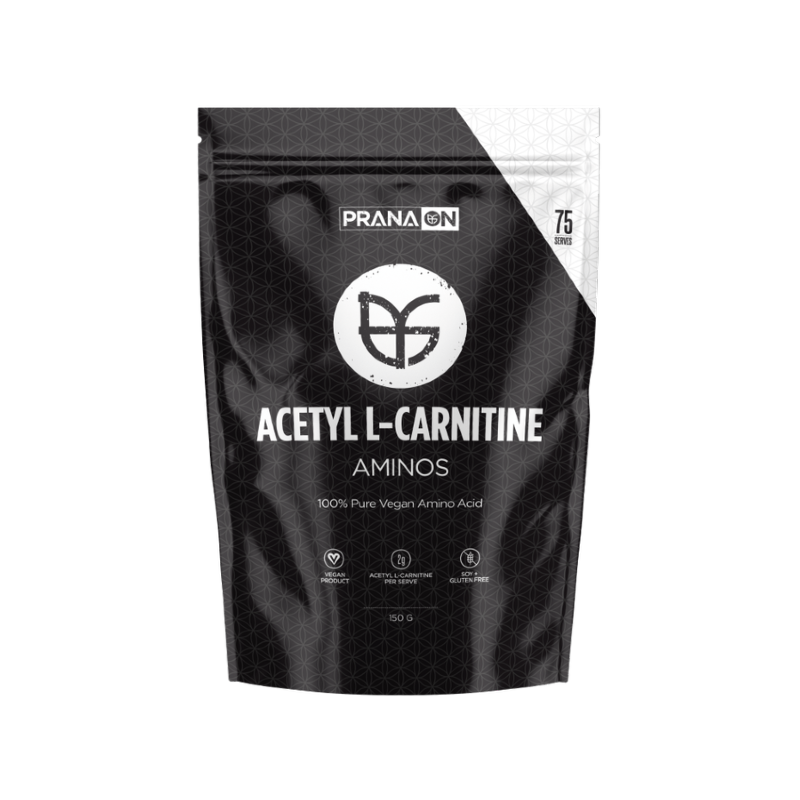 Acetyl L-Carnitine by PranaON