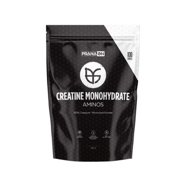 Creatine Monohydrate by PranaON