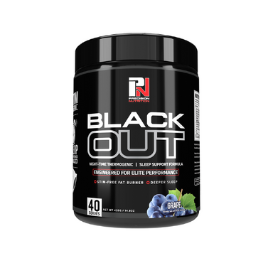 Blackout by Precision Nutrition