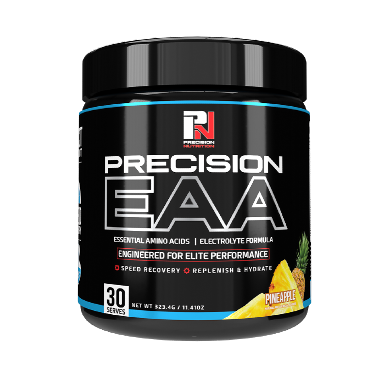 Precision EAAs by Precision Nutrition