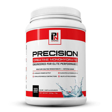 Precision Creatine Monohydrate by Precision Nutrition