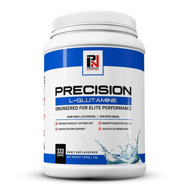 Precision L-Glutamine by Precision Nutrition