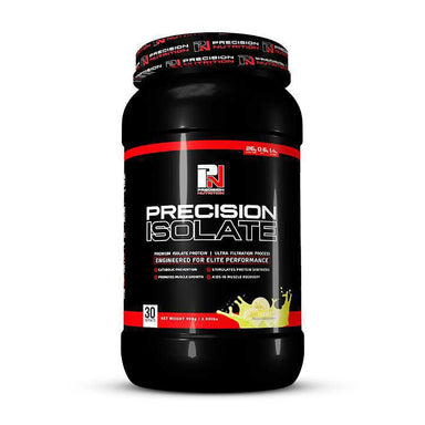 Precision Whey Isolate by Precision Nutrition
