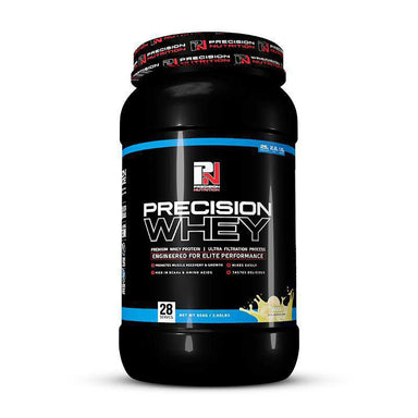 Precision Whey by Precision Nutrition