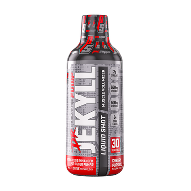 Dr Jekyll Liquid Pump by Pro Supps