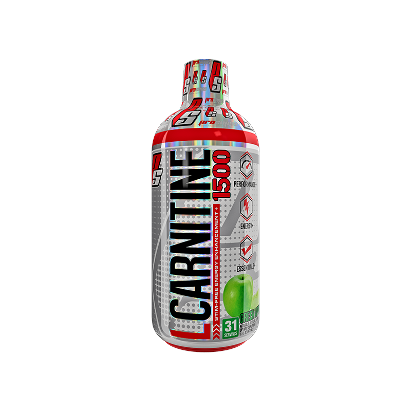 Liquid L-Carnitine 1500 by Pro Supps