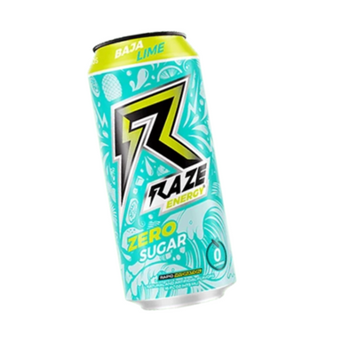 Raze Energy RTD by Repp Sports