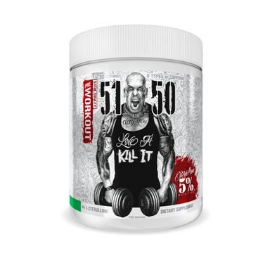 5150 by Rich Piana 5% Nutrition