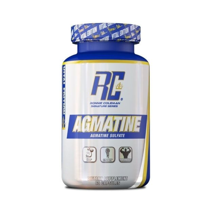 Agmatine by Ronnie Coleman