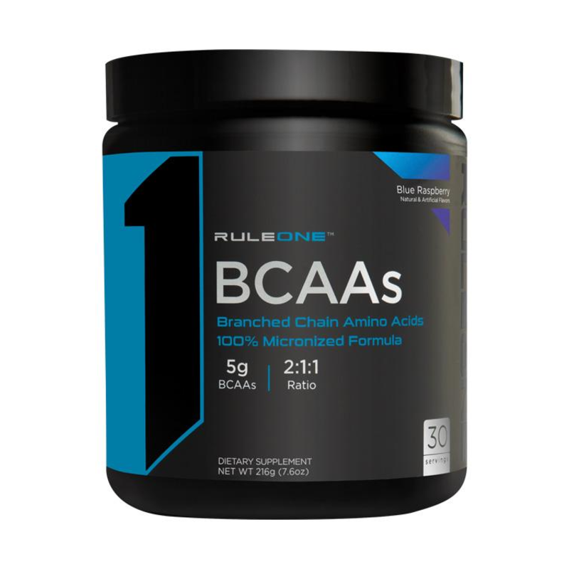 R1 BCAA by Rule 1
