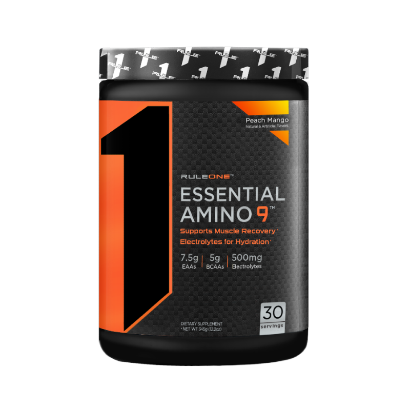 R1 Essential 9 Amino (EAA) by Rule 1
