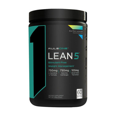 R1 Lean5 by Rule 1