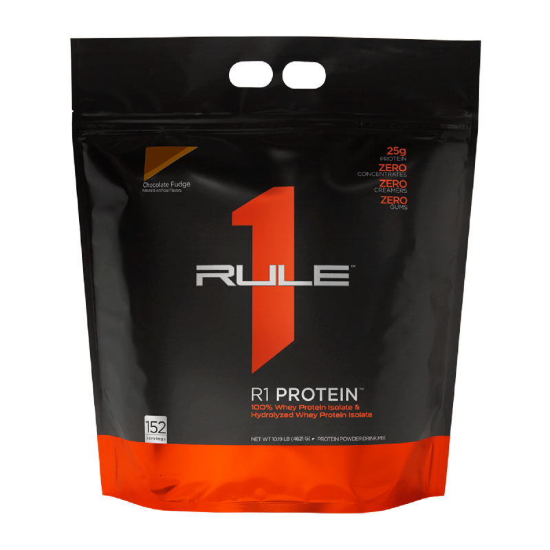 R1 Protein Isolate by Rule 1