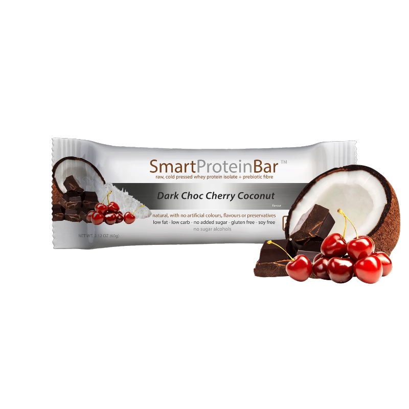 Smart Protein Bar by Smart Diet Solutions