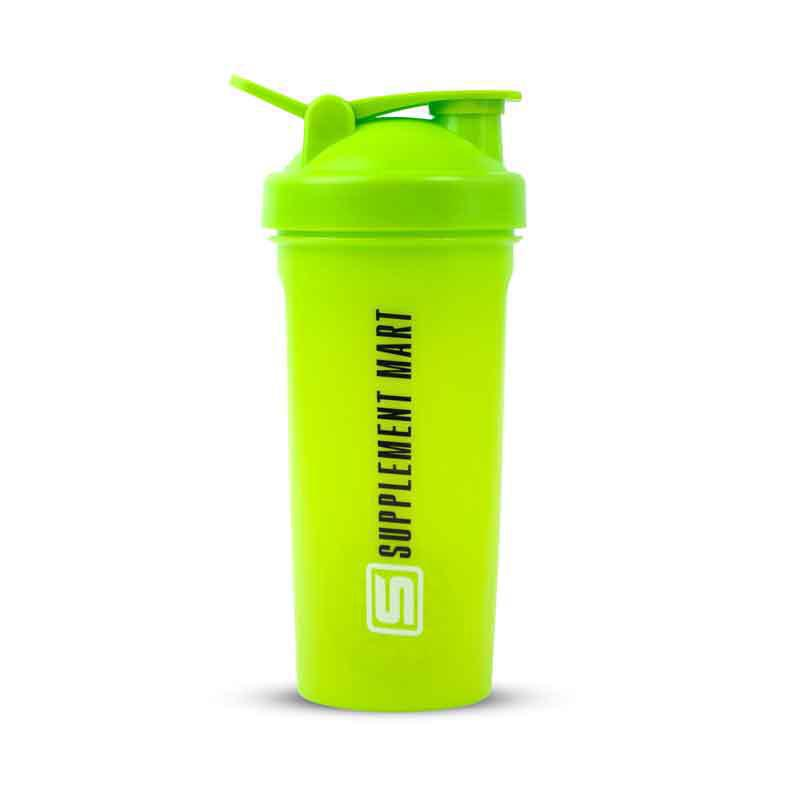 Shaker Bottle by Supplement Mart