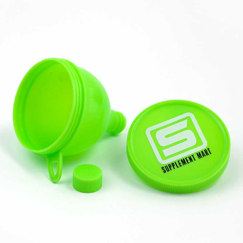 Supplement Funnel by Supplement Mart