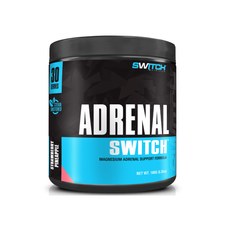 Adrenal Switch by Switch Nutrition