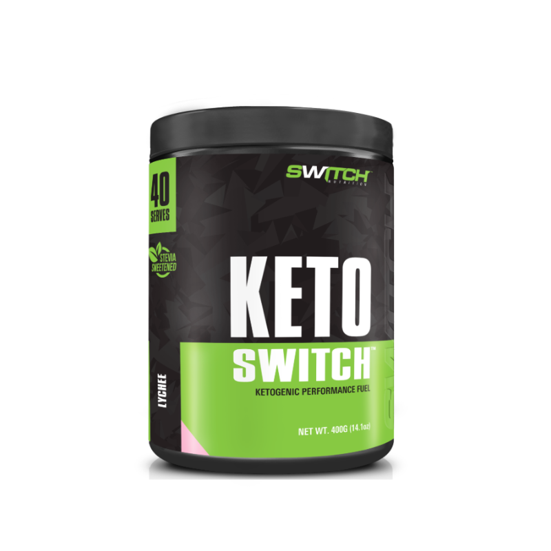 Keto Switch by Switch Nutrition