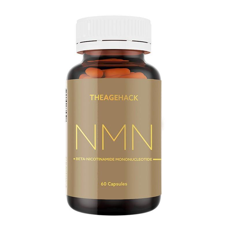 NMN (Beta-Nicotinamide Mononucleotide) by The Age Hack