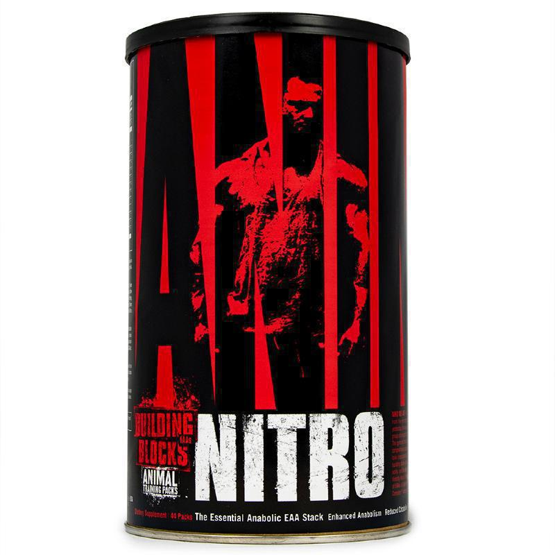 Animal Nitro by Universal Nutrition