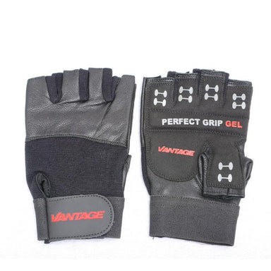 Classic Gym Gloves by Vantage