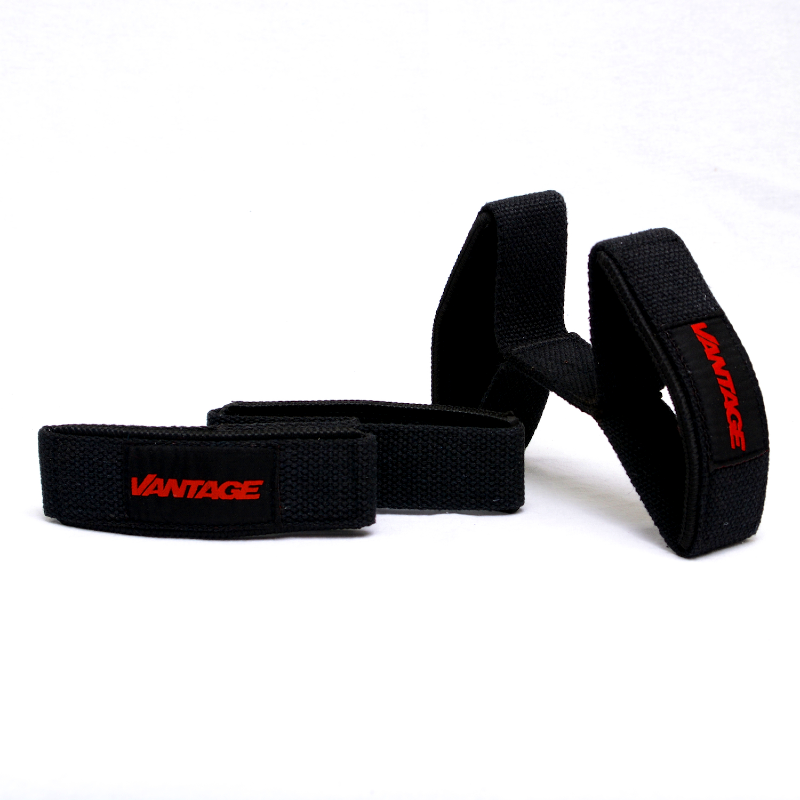 Double Loop Lifting Straps by Vantage