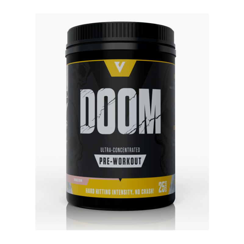 Doom by Victory Labs