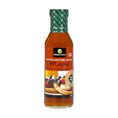 Guilt-Free Syrups by Walden Farms