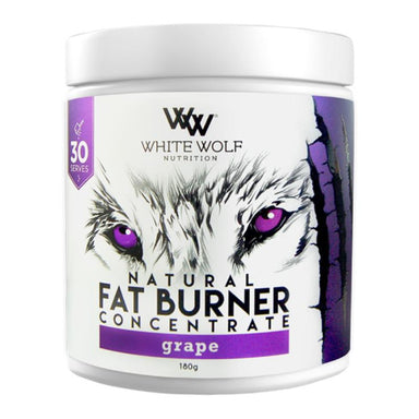 Fat Burner Concentrate by White Wolf