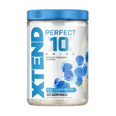 Perfect 10 Amino EAA by Xtend