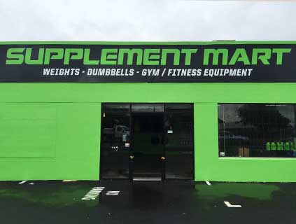 supplement mart Bunbury