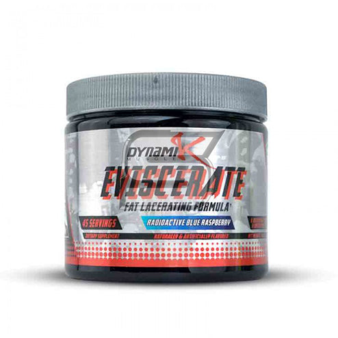 Dynamik Muscle Eviscerate