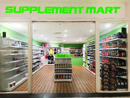 supplement mart team