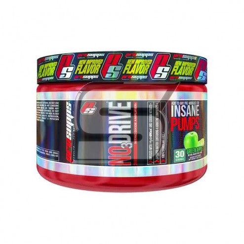 PRO SUPPS NO3DRIVE