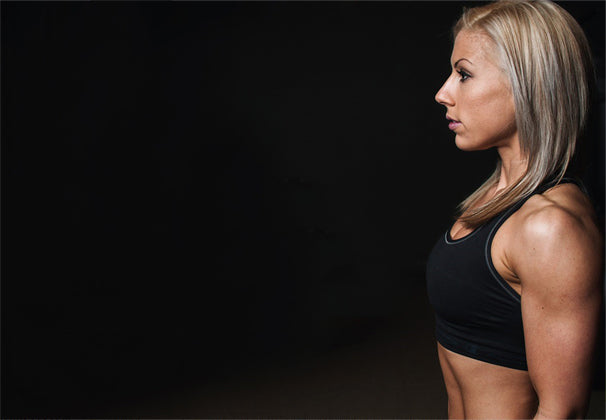 How to Tone Your Arms - Tips