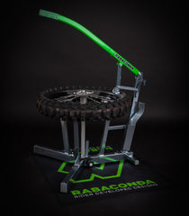 Rabaconda 3-Minute Tire Changer