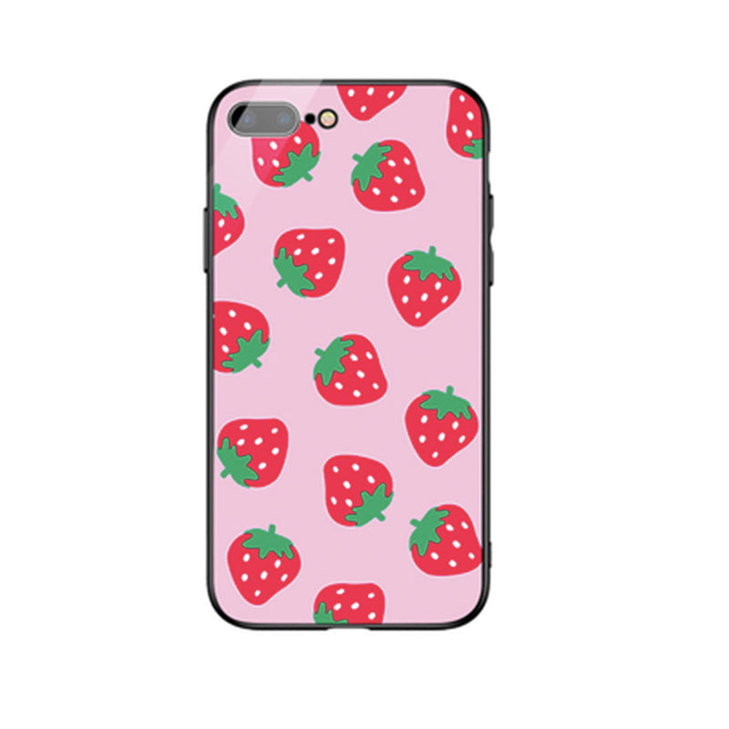 Berries iPhone Case