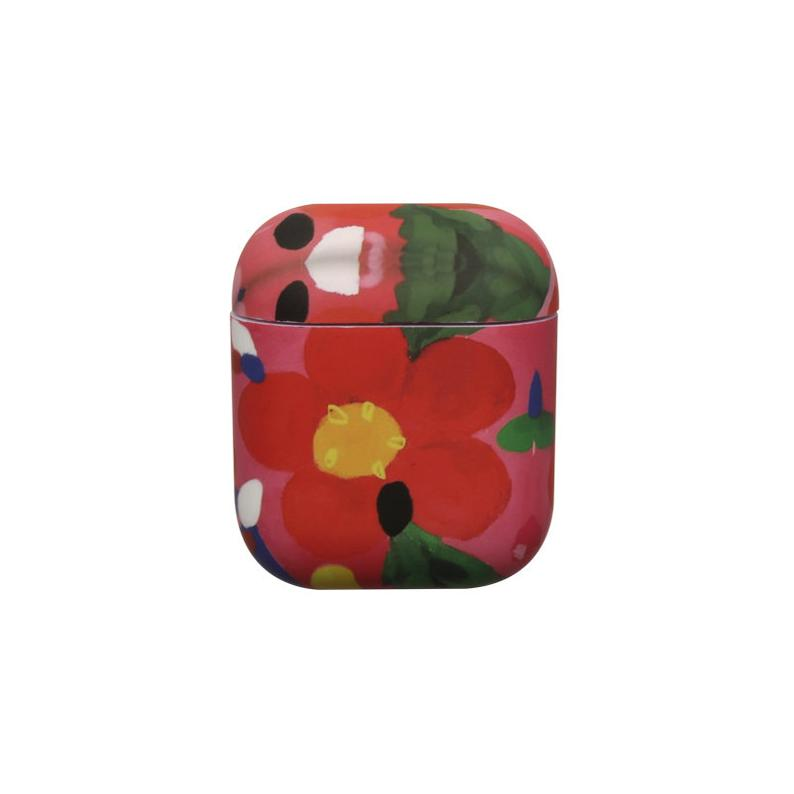 Vintage Flower Airpods Case - Lethetea Accessories