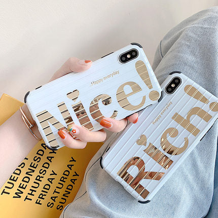 Happy Everyday iPhone Case