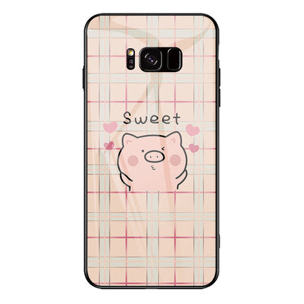 Sweet Pig Samsung Case - Available to all Samsung Phones