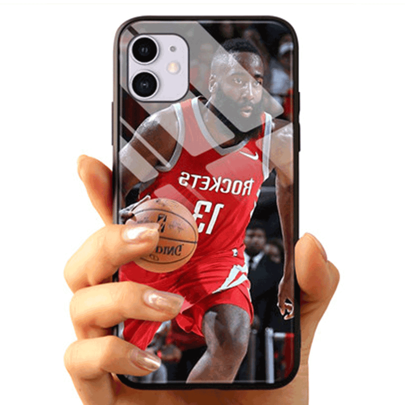 Custom Mirror iPhone Case With Your Image