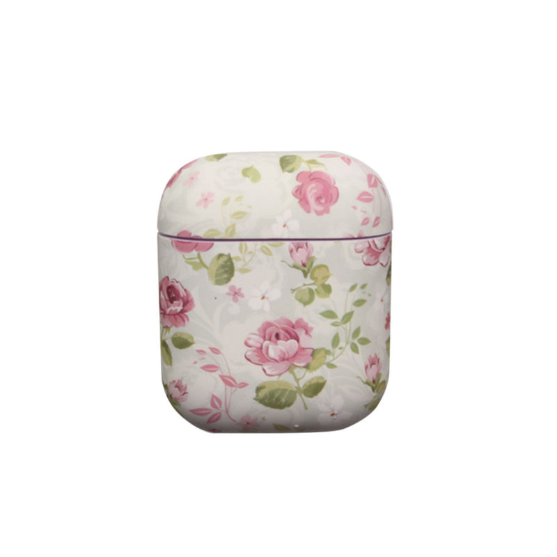 Vintage Rose Airpods Case - Lethetea Accessories