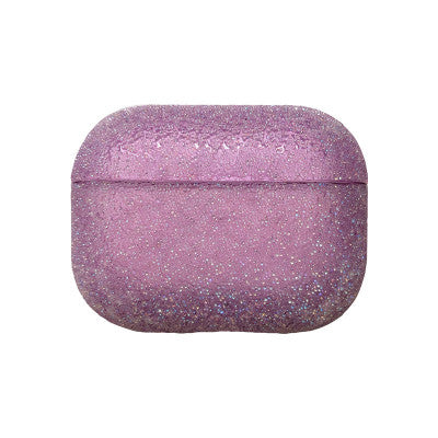 Purple Sparkling Airpods Pro Case - Lethetea Accessories