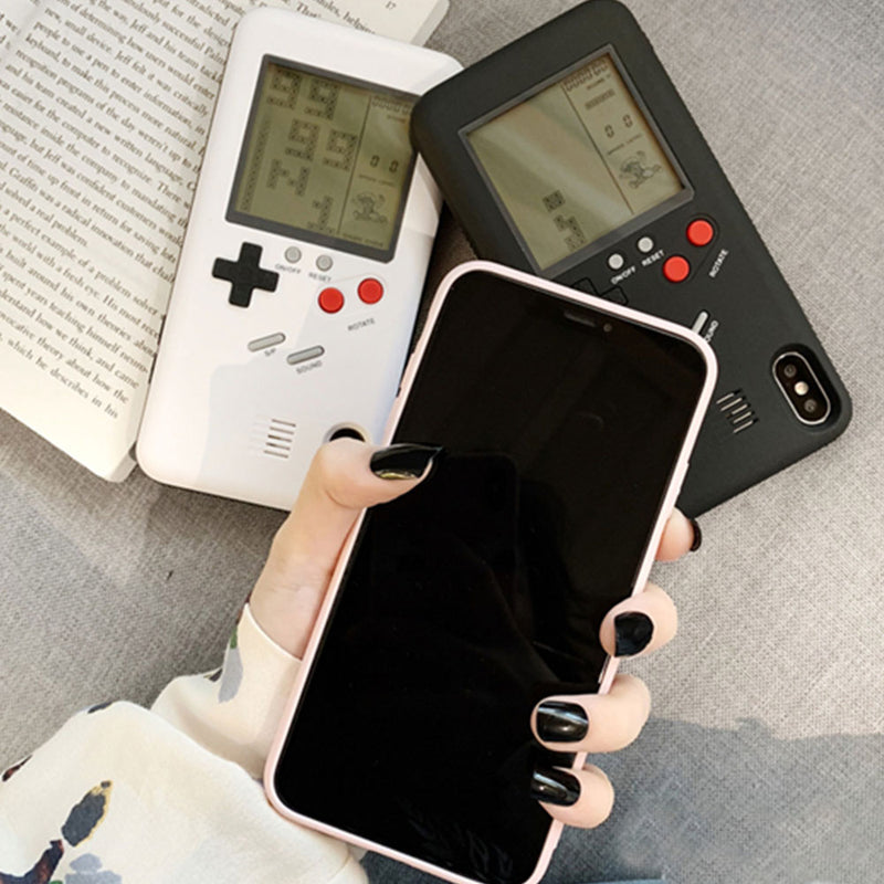 Game Console iPhone Case