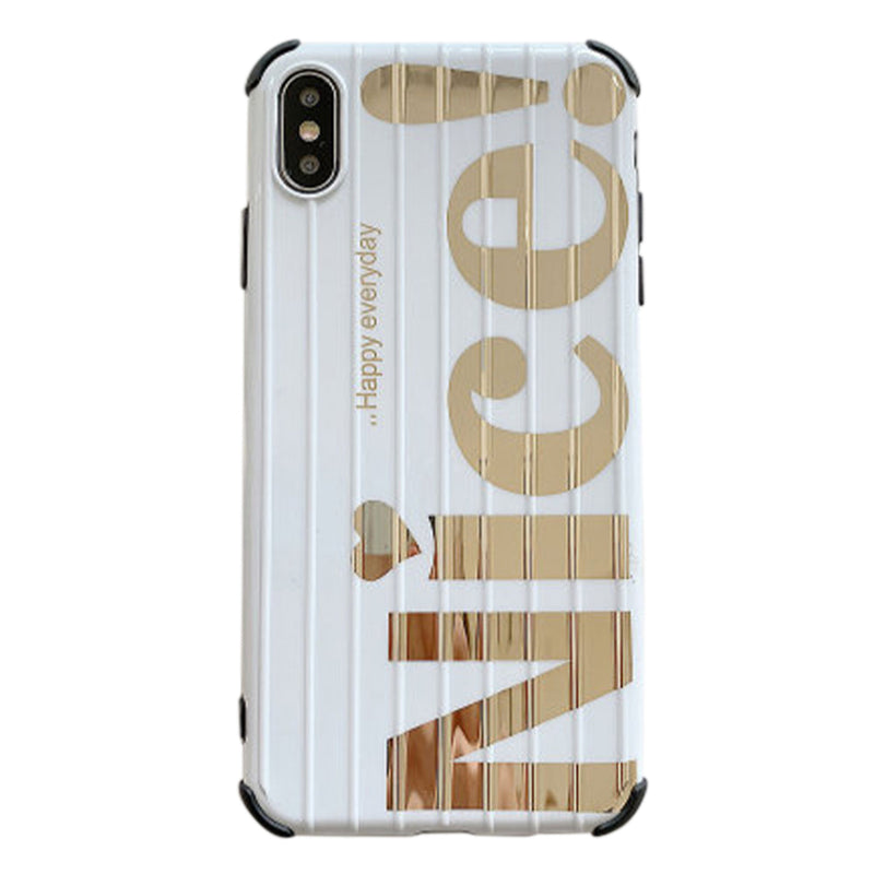 Happy Everyday iPhone Case - Lethetea Accessories