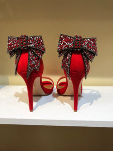 Glam Girl Shoe