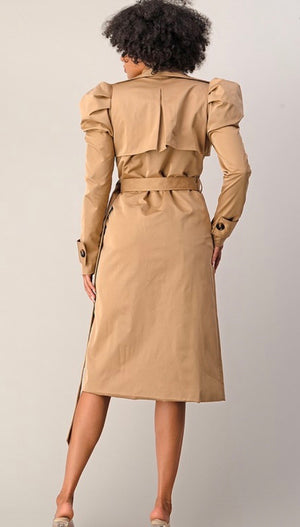 Stylista Trench Coat