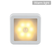 Light Smart Motion Sensor