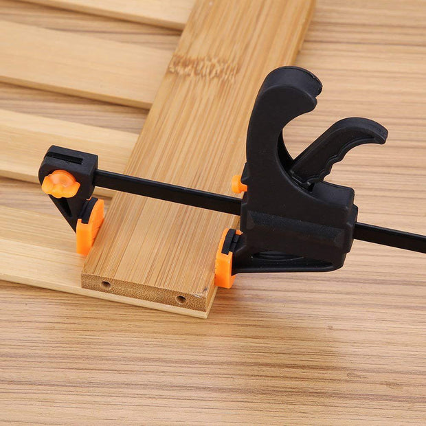 Fixing Clamp Fast Adjustable Panel Jig