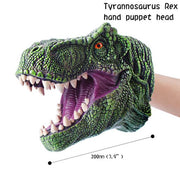 Walking LED Dinosaur Toy - Kids Love This Realistic & Interactive Toy!